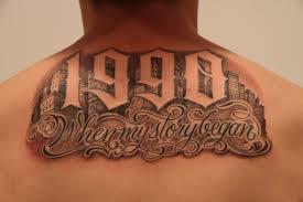 image gallery established 1990 tattoos