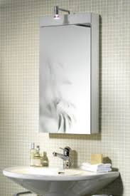 Slim Bathroom Furniture Mirror Design Ideas Quadraline White Slimline Bathroom Cabinets