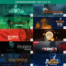 halloween horror nights facebook 20 halloween facebook timeline cover by graycells graphic