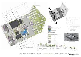 oratia village masterplan isthmus blog