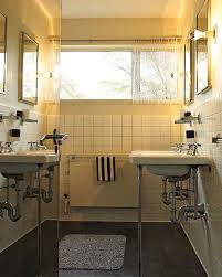 1930s Bathroom Design Home Tour 1930s Modernist Treasure Martha Stewart