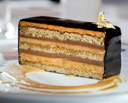 cake of the day bouchon bistro u0027s gateau l u0027opera opera cake