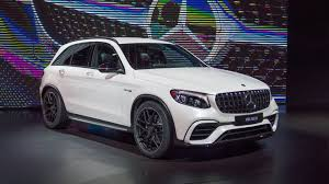 63 mercedes amg 2018 mercedes amg glc63 release date price and specs roadshow