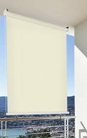 sonnenrollo f r balkon de balkon sichtschutz balkon markise balkon windschutz