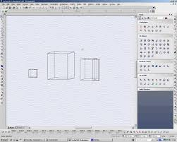 turbocad drawing in 3d 1 using snaps and the origin youtube