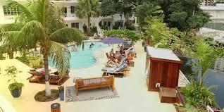 tradewinds apartment hotel south beach miami hd youtube