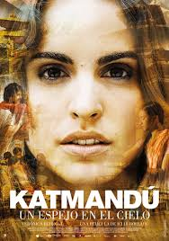 Katmandu, Un Espejo En El Cielo