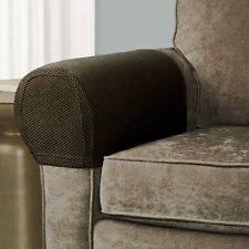 Arm Cover Protectors For Sofa by Chair Armrest Covers Ebay