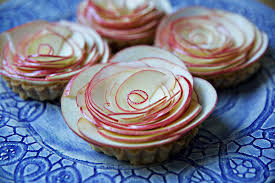 apple rose tarts biscuits and such