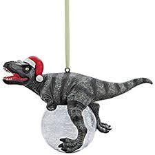design toscano blitzer the t rex ornament