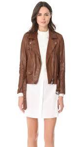 cheap moto jacket 3 1 phillip lim motorcycle leather jacket shopbop