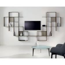librerie muro scaffale modulare libreria design metallo mondrian 8 librerie a
