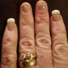 crystal nail salon nail salons 16218 crossbay blvd howard