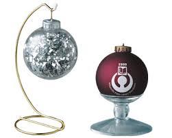 corporate ornaments unique idea for easy fundraiser