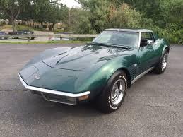 1971 chevy corvette stingray 1971 chevrolet corvette stingray in westford ma clair classics