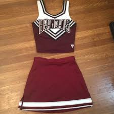 best 25 cheerleader costume ideas on pinterest cheerleader