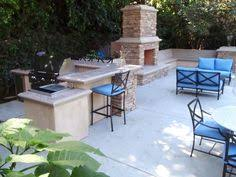 Backyard Kitchen Design Ideas by Pictures Of Outdoor Kitchen Design Ideas U0026 Inspiration Designs
