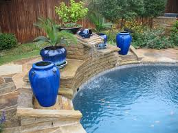 pool landscaping design ideas home decor gallery