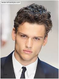 Curly Hairstyles For Men With Round Faces Luxury 20 Curly