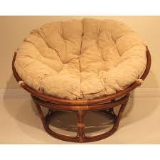 Rattan Swivel Rocker Cushions Furniture Rattan Papasan With Papasan Rocking Chair