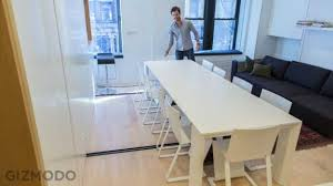 Furniture For Small Office by Small Apartment Life Edited With Creative Transformer Furniture