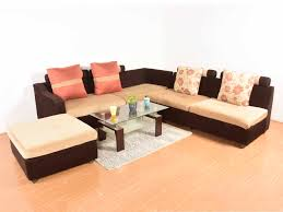 Used Sofa In Bangalore Alfarr L Shape Sofa Set With Ottoman Buy And Sell Used Furniture