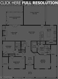 653881 3 bedroom 2 bath southern style house plan with wrap 5