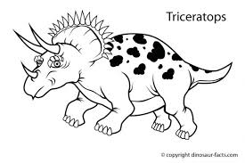 coloring pages free printable dinosaur coloring pages printable