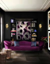 New Modern Sofa Designs 2016 Purple Sofas As A New Innovation Of Modern Furniture Hupehome