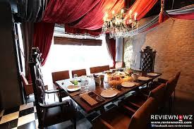 chambre com pirate chambre ร ว วร านอาหาร โรงแรม ท องเท ยว โปรโมช น