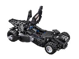batman car lego batmobile