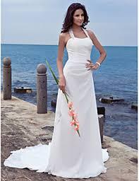 halter wedding dresses search lightinthebox