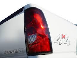 2005 chevy silverado 2500hd tail lights 2005 chevrolet silverado reviews and rating motor trend