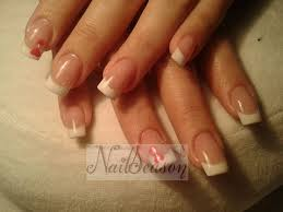imagenes de uñas acrilicas fresh decoracion de uñas frances 2014 2015 nail art french designs
