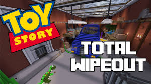 Stampy Adventure Maps Minecraft Xbox Toy Story Adventure Map Total Wipeout 6