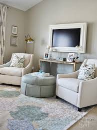 love this sitting area in a master bedroom sita montgomery for