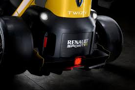renault twizy f1 renault twizy sport f1 concept 7 images renault unveils twizy