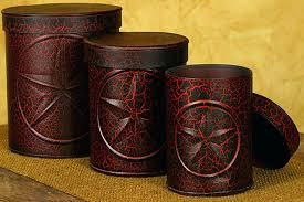 burgundy kitchen canisters canisters kitchen decor lesmurs info