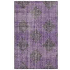 Lavender Area Rugs Buy Lavender Rugs From Bed Bath Beyond
