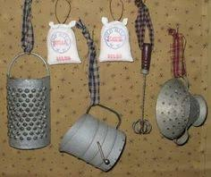 item image doll house mini kitchen utensils and