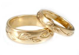 cheap wedding bands for him and gold wedding rings for men in the design