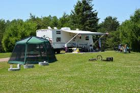Haskins Valley Campground Directory Northern Wisconsin Vacations Hayward Lakes Area