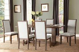 7pc Dining Room Sets by Ultimate Accents Urban 7 Piece Dining Set U0026 Reviews Wayfair