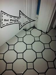 How To Get Bathroom Grout White Again - my decorating fail has this ever happened to you hooked on houses
