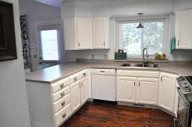 How To Paint Kitchen Cabinets Without Sanding Best Bonding Primer For Kitchen Cabinets Kitchen Cabinet Paint