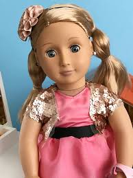 cute hairstyles for our generation dolls our generation doll audra american girl fan club