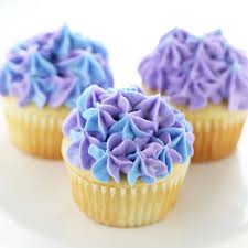 How To Make Cake Decorations How To Make Hydrangea Cupcakes Handle The Heat