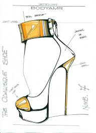 118 best shoe design sketches images on pinterest fashion