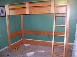 bunk beds plans to build bunk beds with stairs how to build bunk