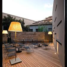 Outdoor Floor Lamps Wind Outdoor Floor Lamp Vibia At Lighting Outdoor Floor Lamps